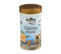 Fischfutter Dehner Aqua Tubifex-Würfel