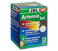 Fischfutter JBL Artemia-Salz