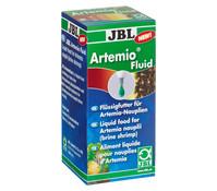 Fischfutter JBL Artemio Fluid, 50 ml