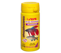 Fischfutter sera FD Rote Mückenlarven, 4,5 g
