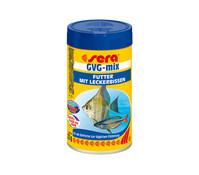 Fischfutter sera GVG-Mix, 22 g