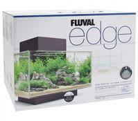 Fluval edge 1 Aquarium-Set, 23 Liter