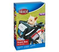 Friends on tour Fahrrad Front-Box für Hunde, 25x38x25 cm