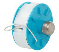 GARDENA Ersatzfadenspule für Turbotrimmer 2403, 2 x 5 m