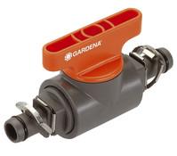 GARDENA Micro-Drip-System Absperrventi 1/2''