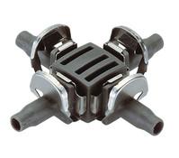 GARDENA Micro-Drip-System Kreuzstück 3/16''