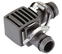 GARDENA Micro-Drip-System L-Stück 1/2''
