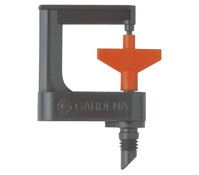 GARDENA Micro-Drip-System Rotor-Sprühregner 360°