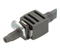 GARDENA Micro-Drip-System Verbinder 3/16''