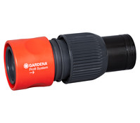 GARDENA Profi-System Schlauchstück, 19 mm (3/4