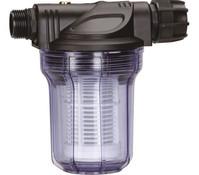GARDENA Pumpen-Vorfilter, Wasserdurchfluss bis 3.000 l/h