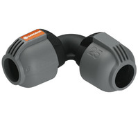 GARDENA Sprinklersystem L-Stück, 25 mm