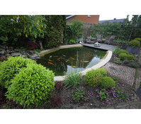Gardenflex Steinfolie, 40 cm breit