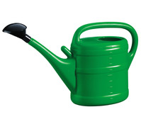 Geli Kunststoff-Gießkanne, 14 l, grün