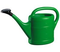 Geli Kunststoff-Gießkanne mit Gießbrause, 5 Liter