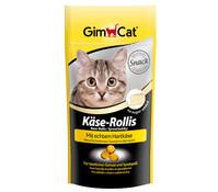 GimCat Käse-Rollis, Katzensnack