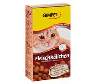 Gimpet Fleischbällchen, Katzensnack, 100 g