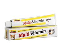 Gimpet Multivitamin Paste, Ergänzungsfutter