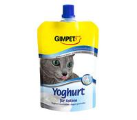 Gimpet Yoghurt für Katzen, Katzensnack, 150 g
