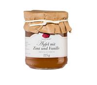 Gourmet Berner Apfel-Zimt-Vanille Brotaufstrich, 225 g