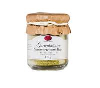 Gourmet Berner Gartenkräuter-Sommertraum-Dip, 110 g