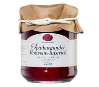 Gourmet Berner Rotweingelee, 225 g