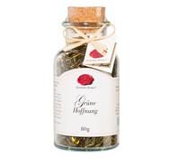 Gourmet Berner Tee Grüne Hoffnung, 80 g