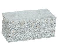 Granit-Mauerstein, 27 kg, 35 x 15 x 18 cm