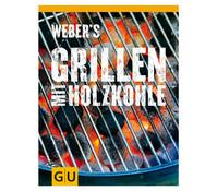 GU Kochbuch Grillen mit Holzkohle