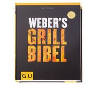 GU Kochbuch Weber's Grillbibel