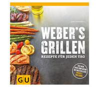 GU Kochbuch Weber's Grillen