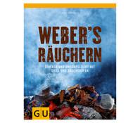 GU Kochbuch Weber's Räuchern