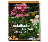 GU Ratgeber Asiatische Gärten gestalten