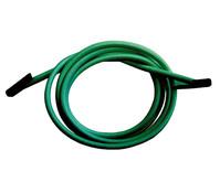 Gummischnur-Set für Lafuma RSX Gartenmöbel, grün