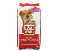 Gute Wahl Lamm und Reis für Hunde, Trockenfutter