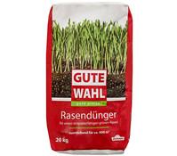 Gute Wahl Rasendünger, 20 kg
