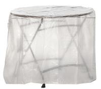 Gute Wahl Schutzhülle für runde Tische bis Ø 125 cm