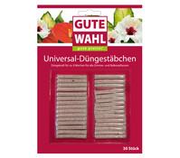 Gute Wahl Universal-Düngestäbchen, 30 Stk.