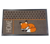 Hamat Fußmatte Mondial Home Fuchs, 45 x 75 cm