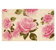 Hamat Fußmatte Roses, 45 x 75 cm
