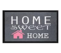 Hamat Fußmatte Sweet Home, 75 x 45 cm