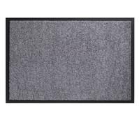 Hamat Fußmatte Twister, grau, 60 x 90 cm