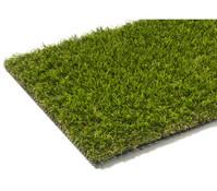 Hamat Kunstrasen Brighton für den Außenbereich, grün