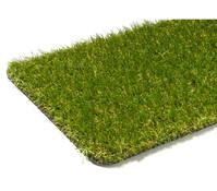 Hamat Kunstrasen Preston für den Außenbereich, grün