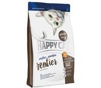 Happy Cat Grainfree Rentier, Trockenfutter, 4 kg