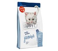 Happy Cat Sensitive Grainfree Junior, Trockenfutter, 300 g