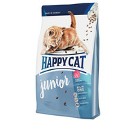 Happy Cat Sensitive Grainfree Junior, Trockenfutter