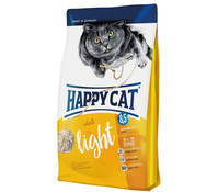 Happy Cat Supreme Adult Light, Trockenfutter