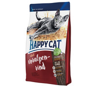 Happy Cat Supreme Adult Voralpen-Rind, Trockenfutter