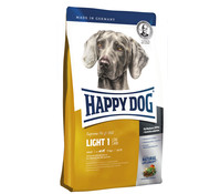 Happy Dog Light 1 Low Carb, Trockenfutter